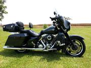 2009 - Harley-Davidson Screamin Eagle Street Glide