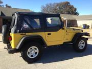 Jeep Wrangler 135625 miles