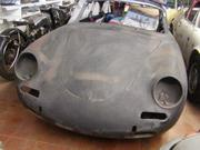 1961 Porsche S90 Porsche 356 Notch Back