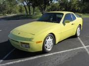 1987 PORSCHE Porsche: 944 Turbo